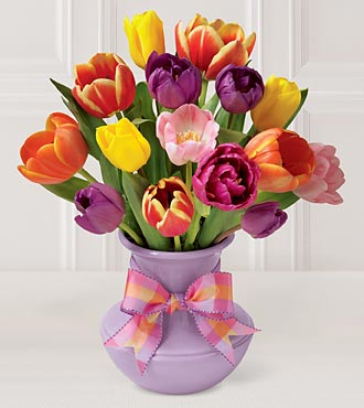 Toronto Flower Delivery on Toronto Easter Gifts  Easter Gift Baskets  Easter Flowers